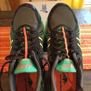 Asics Gel Fuji Racer 3 shoes